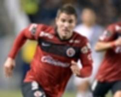 Three years after considering leaving the game, Greg Garza's career is thriving