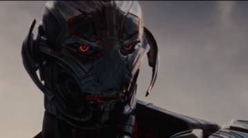 Thanks to Hydra, the Avengers: Age of Ultron trailer launches early