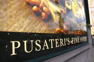 pusateri's to partner with saks fifth avenue in canada